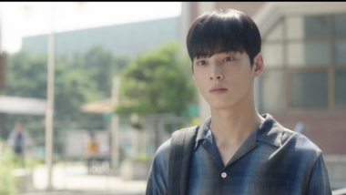 My ID Is Gangnam Beauty Episode 4