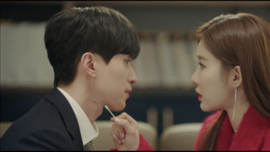 Touch Your Heart Episode 4