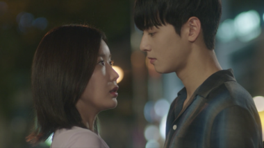 My ID Is Gangnam Beauty Episode 5
