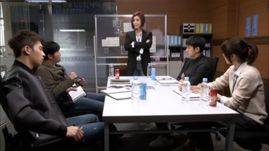 Mrs. Cop 2 Episode 6