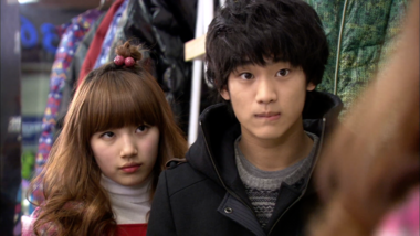 Dream High Episode 4
